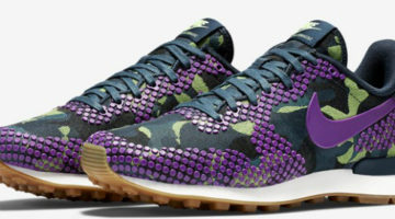 Rumores – Nike Internationalist JCRD