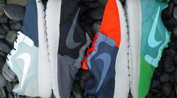 Nike Roshe Run Hyperfuse colores