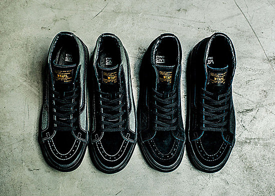 Vans-WTAPS_Sk8Hi_Collection