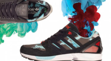 adidas Originals Select Collection – Tie Dye Pack –