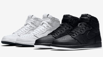 "Air Jordan 1 ""Perforated Pack"" – Argentina"
