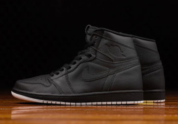 "Air Jordan 1 ""Perforated Pack"""