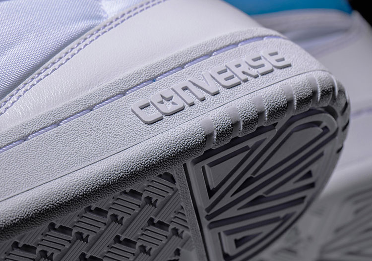 Air Jordan x Converse Pack - Converse Fastbreak Low