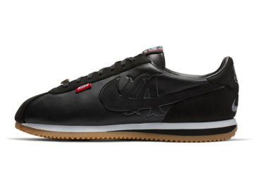 "Nike Cortez x Mister Cartoon LA ""black"""
