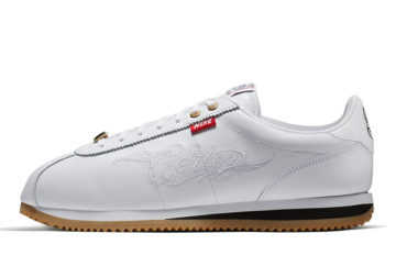 "Nike Cortez x Mister Cartoon ""white"""