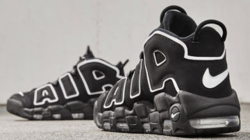 Nike Air More Uptempo Retro OG 2016