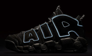 "Nike Air More Uptempo ""Reflective"""