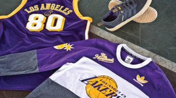 The Hundreds Adidas Nba