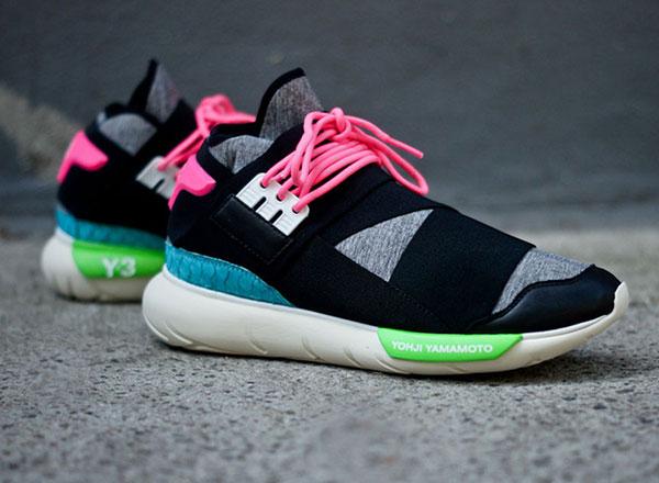 adidas-y3-qasa-black-neon-perfil