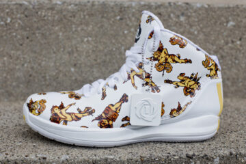 Zapatillas Adidas Rose 3.5 x Jeremy Scott