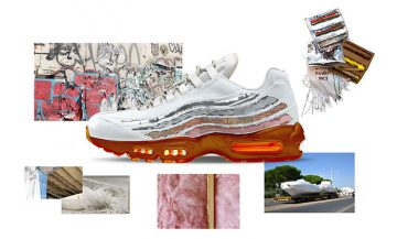 NYC - Cross Section - Nike On Air