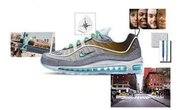 NYC - Mixing Pot - Nike On Air