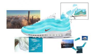 SHANGAI - Kaleidoscope - Nike On Air