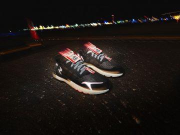 adidas Nite Jogger City Pack - Londres