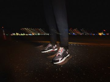 adidas Nite Jogger City Pack - Londres
