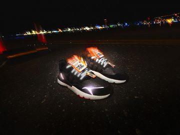 adidas Nite Jogger City Pack - New York