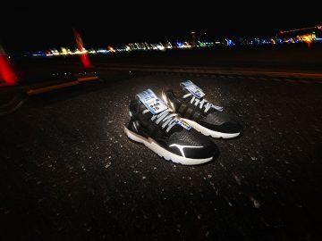 adidas Nite Jogger City Pack - París