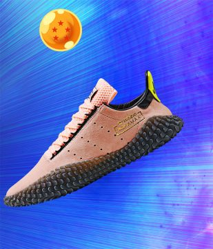 adidas Originals - Dragon Ball Z - Majin Boo Kamanda
