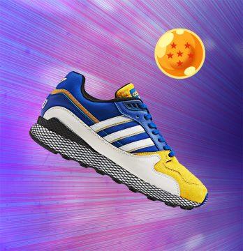 adidas Originals - Dragon Ball Z - Vegeta Ultra Tech