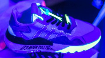 adidas Originals - Nite Jogger - It's never too late - Argentina