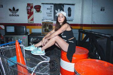 adidas Originals - Nite Jogger - Pame Stupia - Argentina