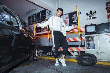 adidas Originals - Nite Jogger - Santi Talledo - Argentina