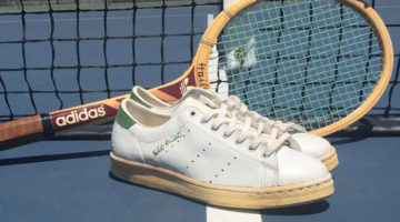 Adidas Robert Haillet