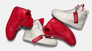 Air Jordan 1 Zip x Anna Wintour x Vogue x AWOK
