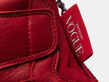 Air Jordan 1 Zip x Anna Wintour x Vogue x AWOK