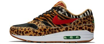 "Air Max 1 Atmos ""Animal Pack 2.0"" - #AirMaxDay 2017 Argentina"
