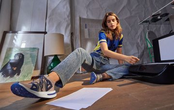 Ana Kras - adidas originals