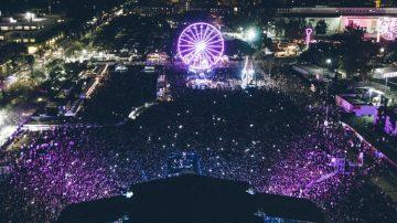 Camp Flog Gnaw Carnival 2018 - Los Ángeles