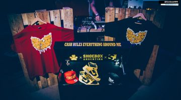 #Collab Party - Fiesta para Sneakerheads