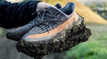 Cómo limpiar las zapatillas