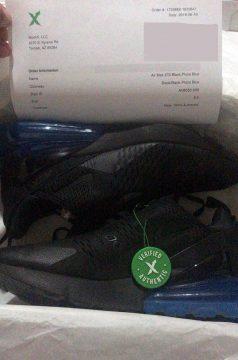 Comprando Zapatillas en Stock X