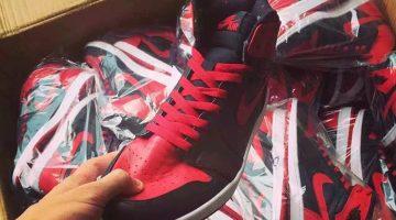 Cuanto ganan los vendedores de zapatillas truchas?