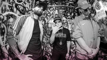 Fashion Killers - Radio Hip Hop y Zapatillas