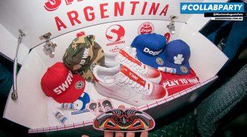 #CollabParty - Fiesta Sneakerhead