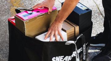 Donde comprar zapatillas en Argentina