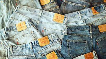 Guia de jeans levis - fit guide