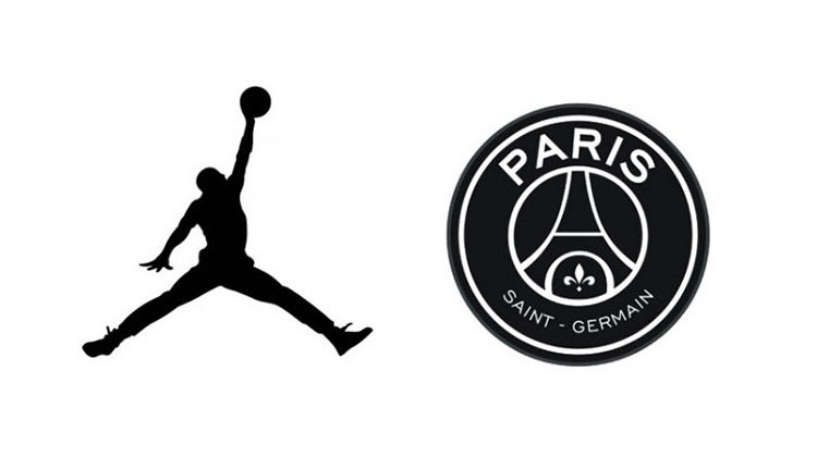 Jordan Brand x Paris Saint Germain