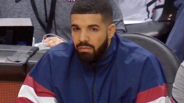Jordan se burla de Drake