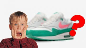 Lanzamientos exclusivos de Nike en Argentina