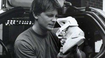 Las mejores zapatillas de la historia del cine
