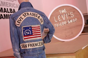 Levi's 501 Day - Argentina