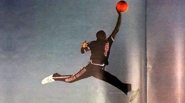 Jumpman Logo OG - Micheal Jordan