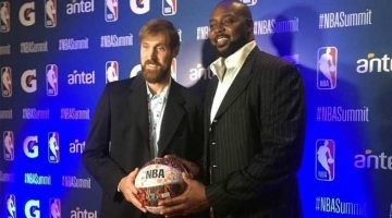 NBA Business Summit - Buenos Aires 2017