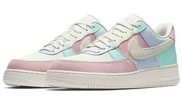 """Nike Air Force 1 low 07 QuickStrike """"Easter"""" - Argentina"""