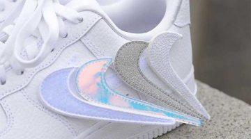 """Nike """"1-100 Pack"""" - Air Force 1 y Air Max en Argentina"""