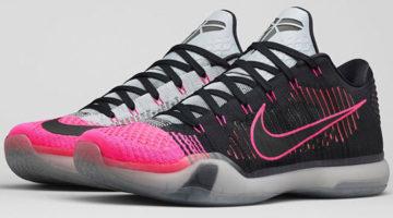 """Nike Kobe 10 Elite """"Mambacurial"""""""